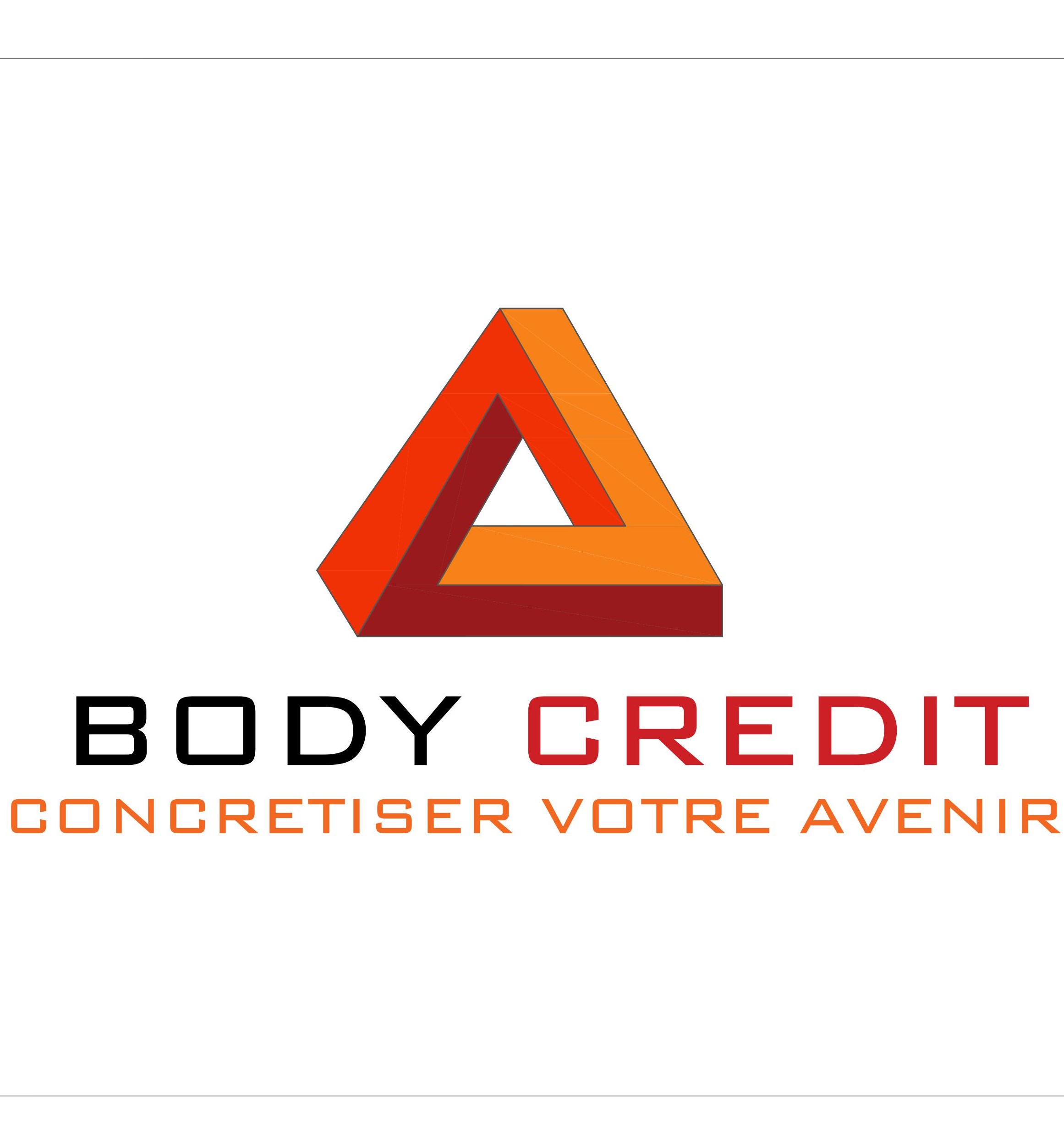 Site web BODY CREDIT